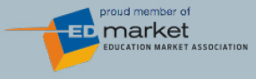 Proud member of ED Market Education Market Association