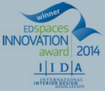 ED Spaces Innovation award 2014