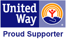 United Way supporter logo