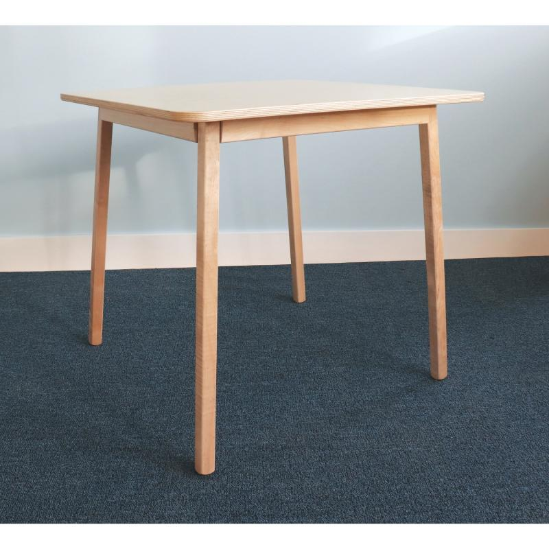 WB0183 - Stand Up Table