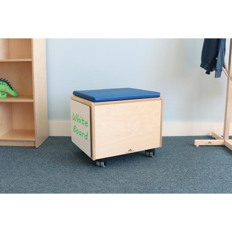 WB1685 - STEM Activity Mobile Storage Bin