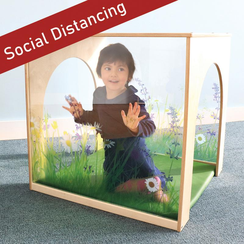 Social distancing products