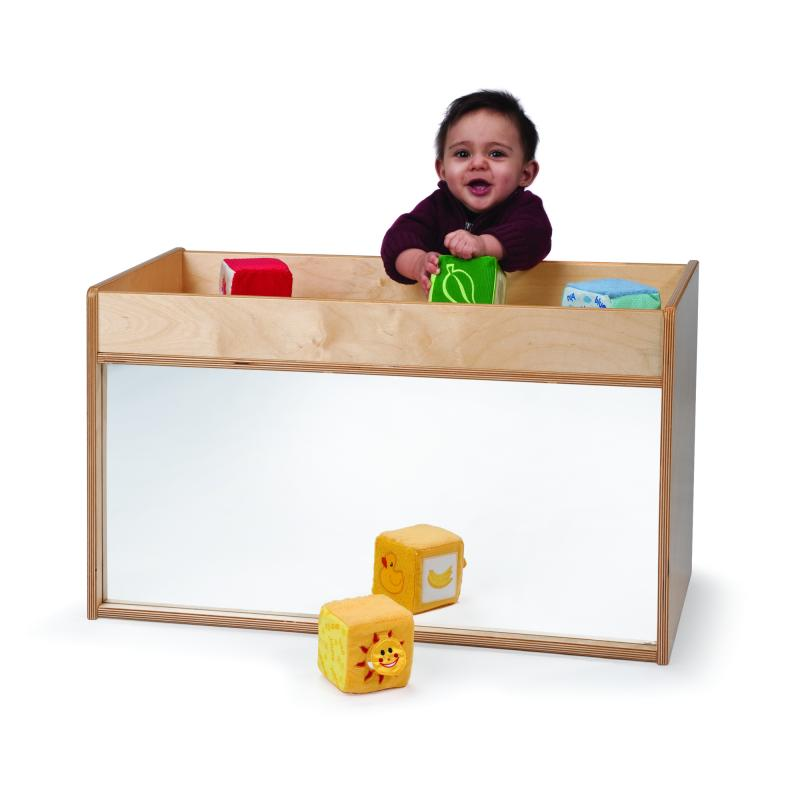 WB0957 - I-See-Me Toddler Mirrored Cabinet