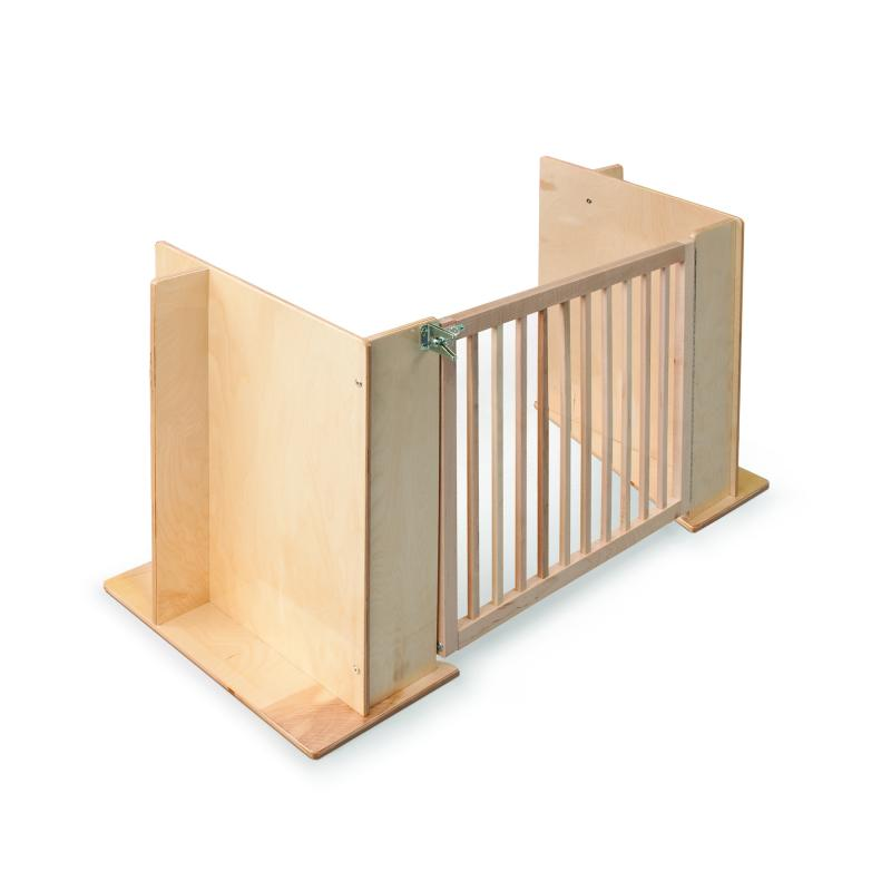 WB1114 - Room Divider Gate