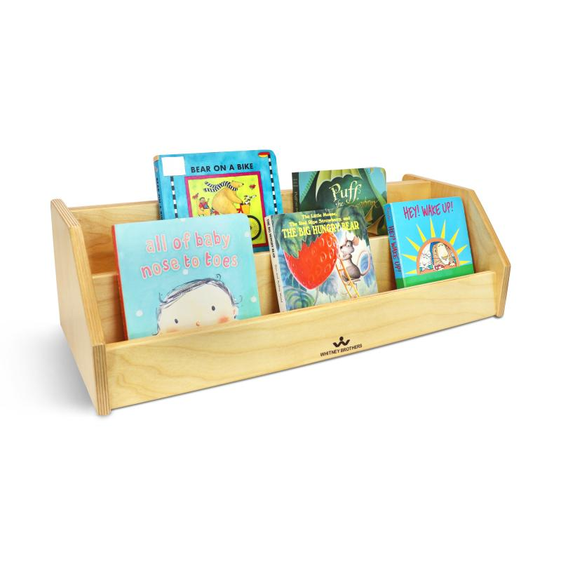 WB1858 - Infant-Toddler Book Display