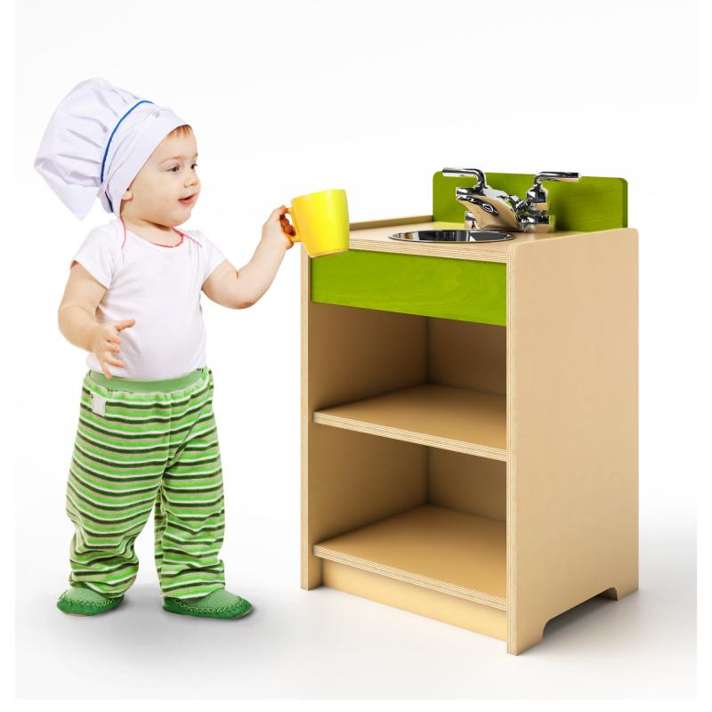 WB2235 - Lets Play Toddler Sink