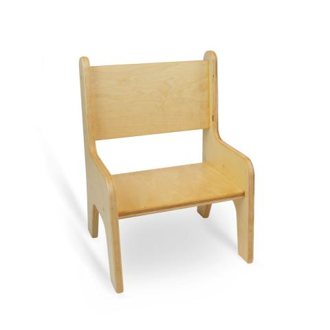 WB1856 Toddler Chair [front view]