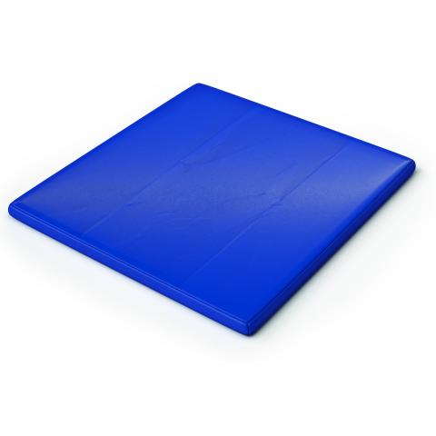 WB0211 - Royal Blue Floor Mat For Wb0210 Cube