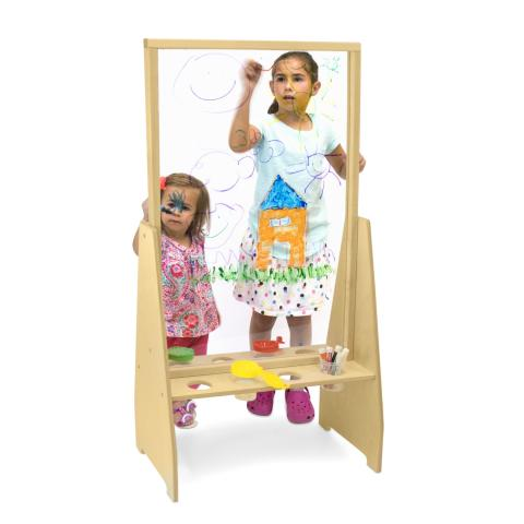 WB1862 Window Art Easel