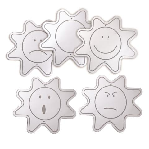Mood Mirrors -5 Pack