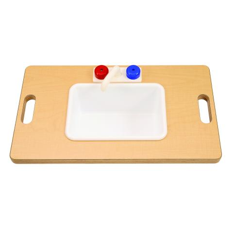 CH4105 - Imagination Rm Sink Activity Panel