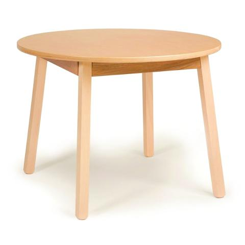 WB0179 - Round Children's Table