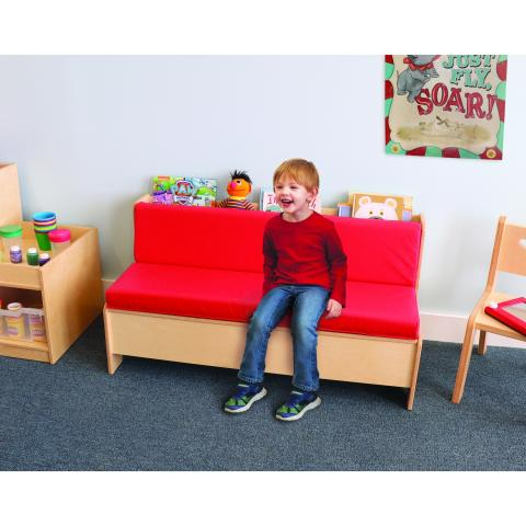 WB0971 - Comfy Reading Center
