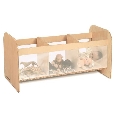 WB0185 - Toy Storage Box