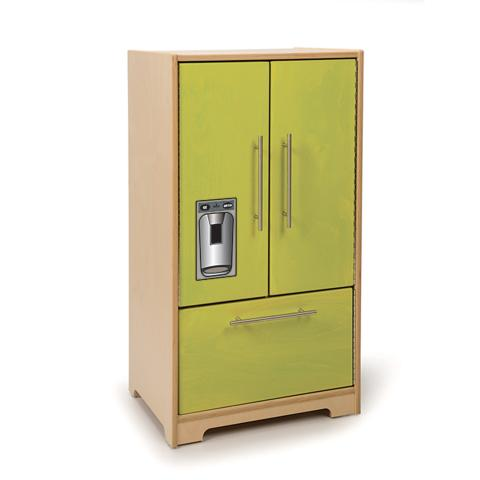 WB6440 - Contemporary Refrigerator