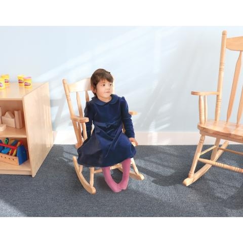 WB5533 - Child's Rocking Chair