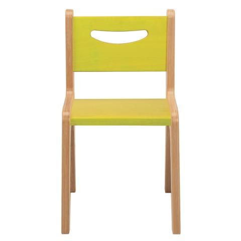"CR2514G - Whitney Plus 14"" Green Chair"