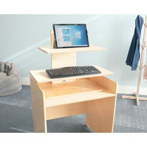 WB0577 Adjustable Laptop Stand
