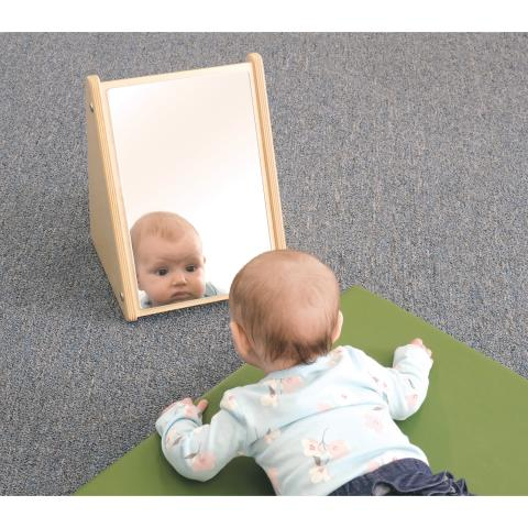 WB2112 Infant Mirror Stand