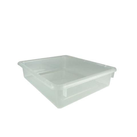 Clear Letter Tray