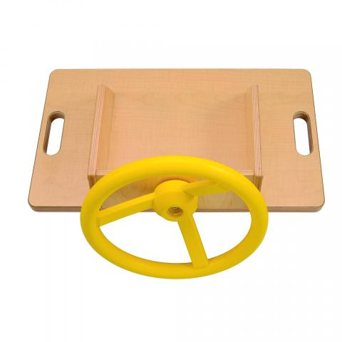 CH4109 - Steering Wheel Activity Panel