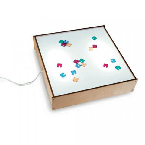 WB0717 - Superbright Led Tabletop Light Box