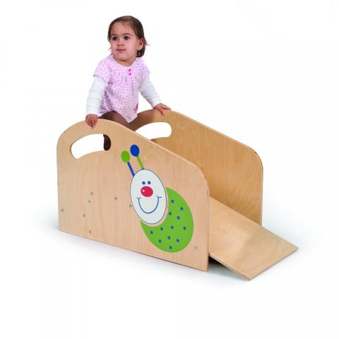 WB2114 - Toddler Step And Ramp