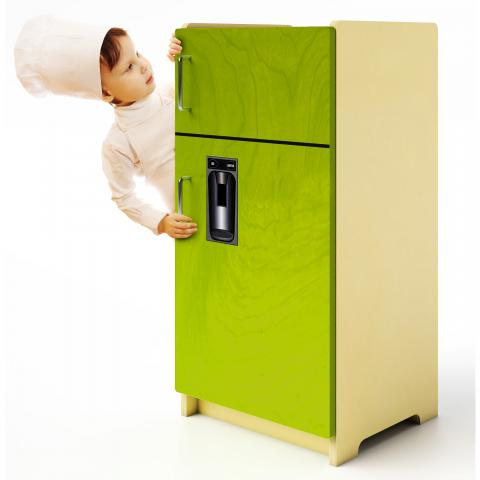 WB2245 - Lets Play Toddler Refrigerator