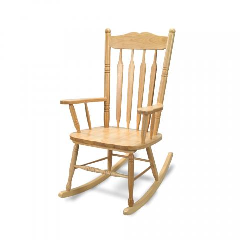 WB5536 - Adult Rocking Chair