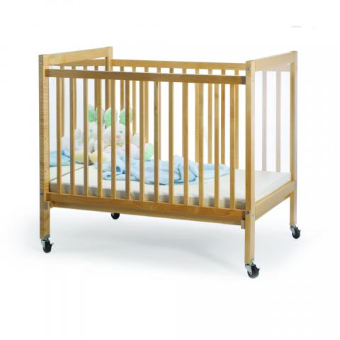 WB9504 - I-See-Me Infant Crib